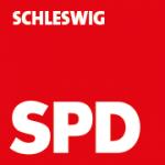 Logo: SPD Schleswig
