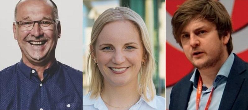 SPD_Kandidierende Wahlkreis 1
